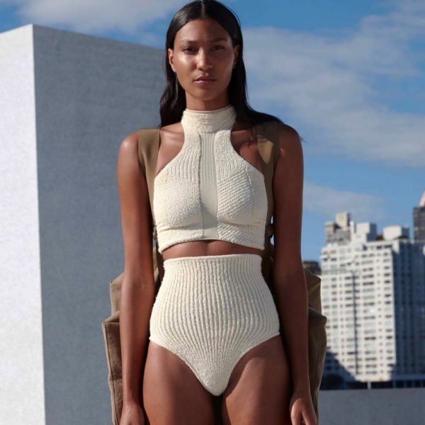 NY Fashionweek: Die Mode der Stars (Kanye, Kendall & Konsorten)