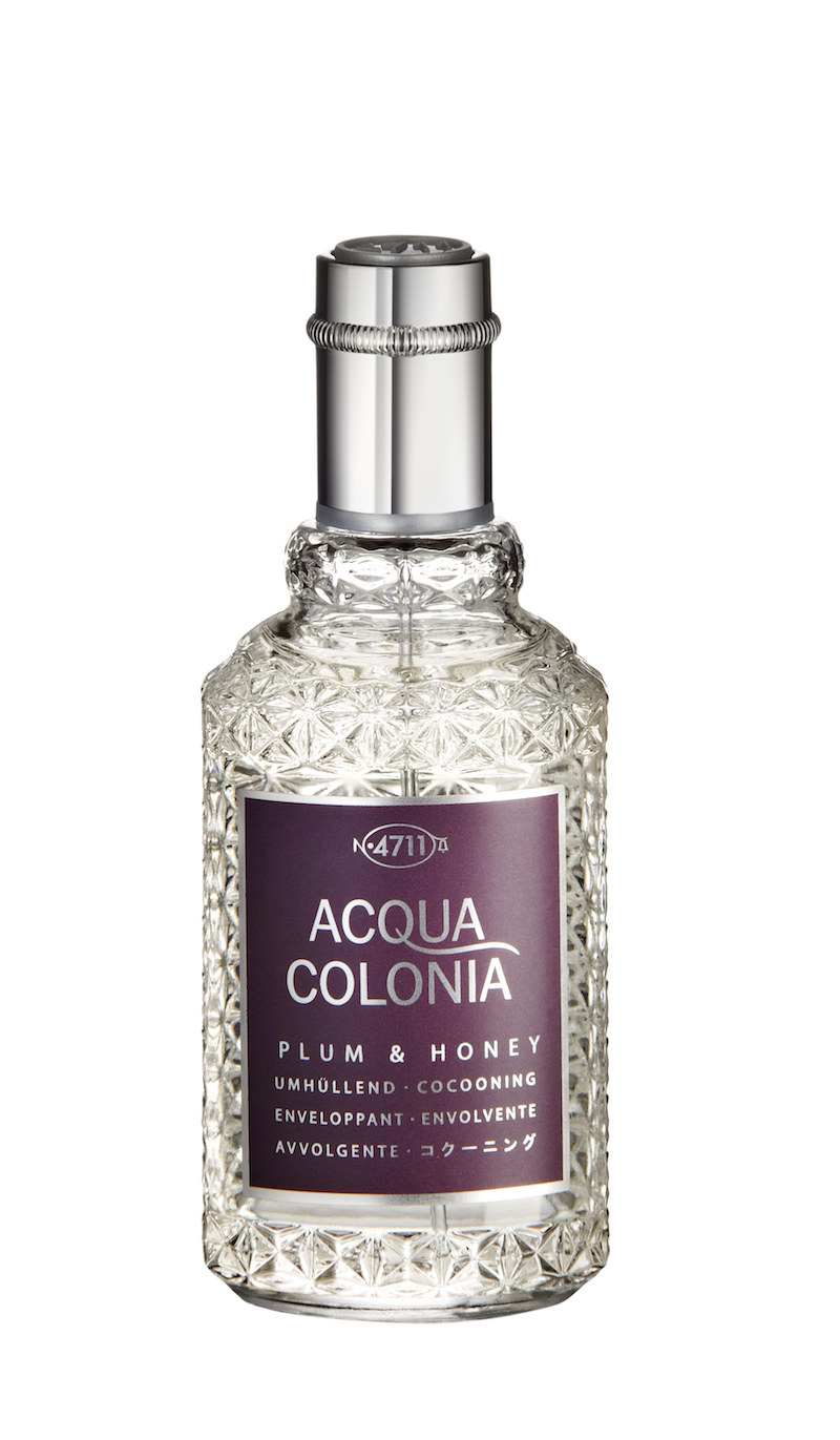 4711 Plum Pflaume Honig Acqua Colonia Modepilot