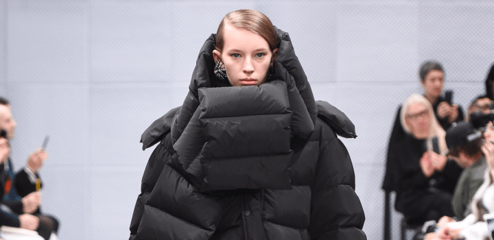 Ready-to-speak: Puffer Jackets