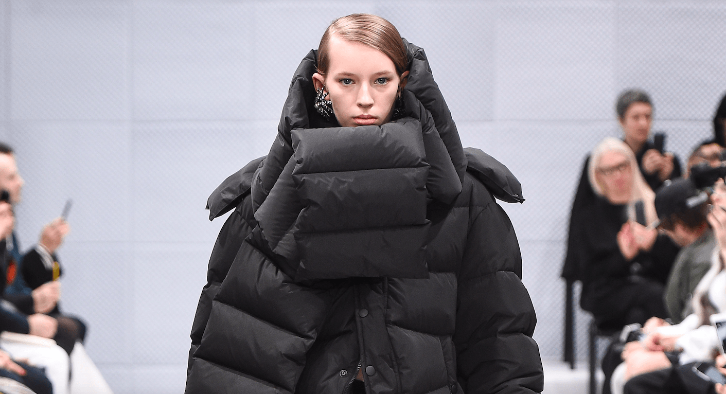 die neuen puffer jackets z b von moncler. Black Bedroom Furniture Sets. Home Design Ideas