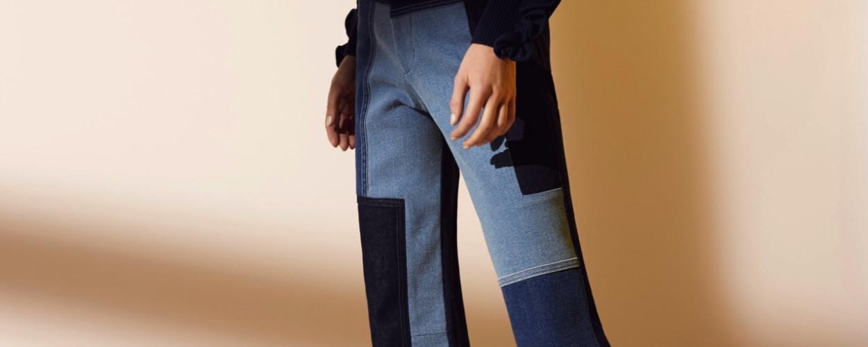 Modepilot-Denim-Jeans-Patchwork-Optik