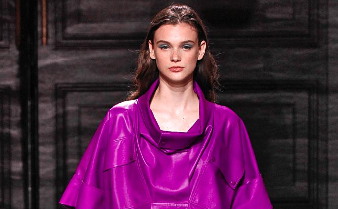 Nina Ricci Modepilot Trendfarben Sommer 2017
