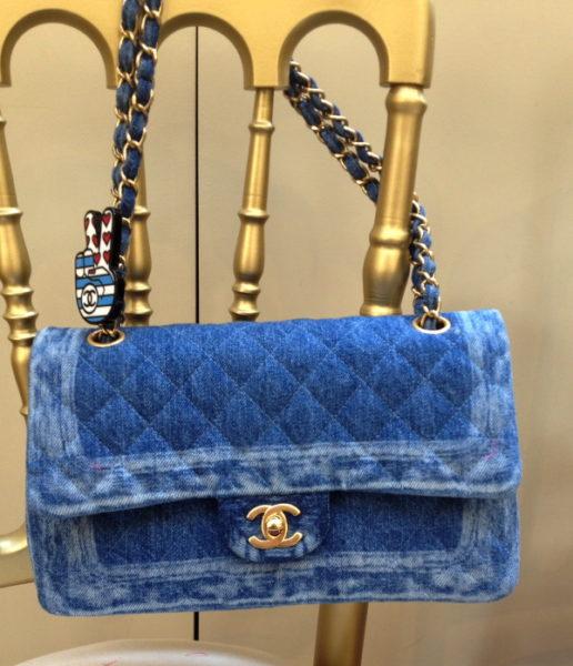 Chanel Bag AW 2016-17