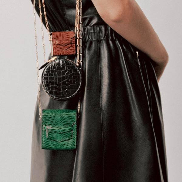 Die schönste Zigarettenhülle – neue Accessoires von Hermès