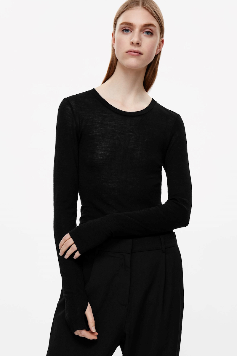 Merino Mode, ein Plädoyer für Merinowolle –