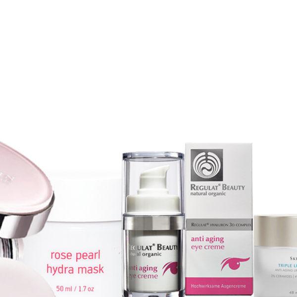 Die neue Gesichtspflege – unsere Tipps