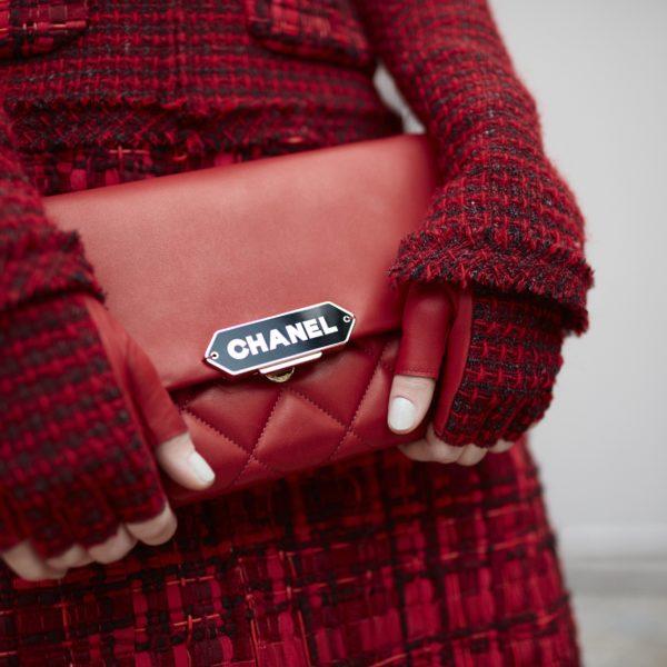 Die neuen Chanel-Handtaschen