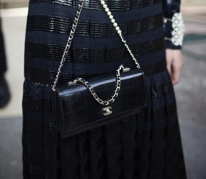 Chanel Die Neuen Handtaschen 2016 Modepilot De