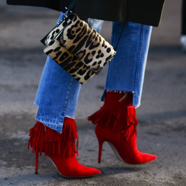 5 Regeln für den perfekten Street Style Look