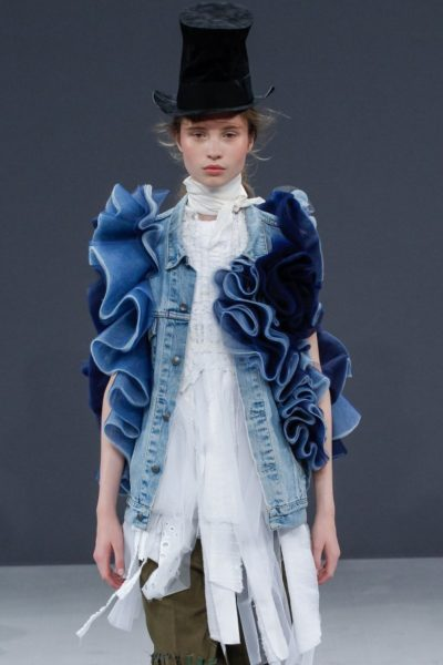 Viktor & Rolf Haute Couture Winter 2016