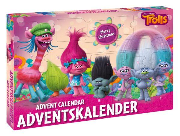 Trolls: Mit Poppy durch den Advent.