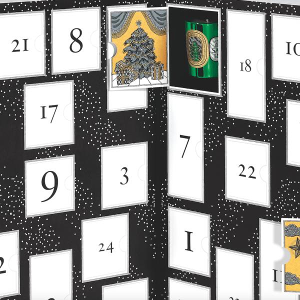 Jetzt wird's Zeit: die besten Adventskalender