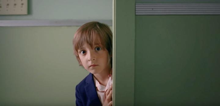 Die 5 besten Xmas-Werbefilme  2016