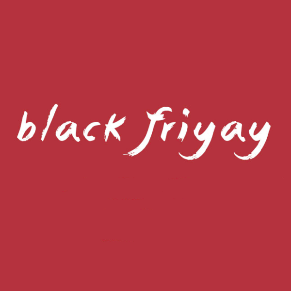 """Abmahnungen wegen """"Black Friday"""""""