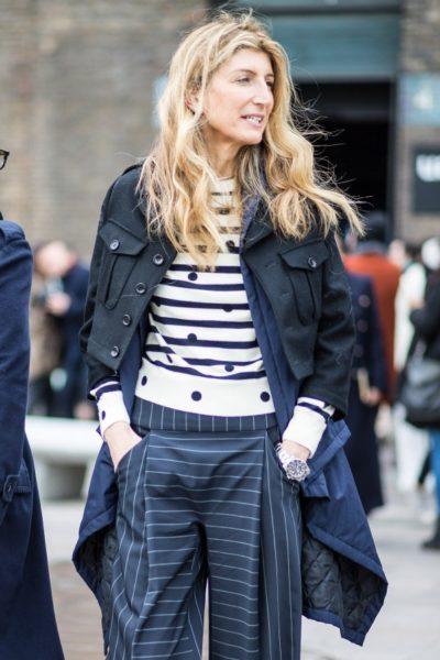 Best Ager Die Besten Looks Für Frauen über 40 Und älter Modepilot