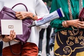 Helfer Pflege Ledertasche Blistex Kelly bag Birkin Bag Modepilot