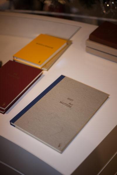 Notizbücher von Brosbi