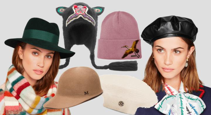 Trendguide Muetzen Huete Modepilot Gucci Maison Michel