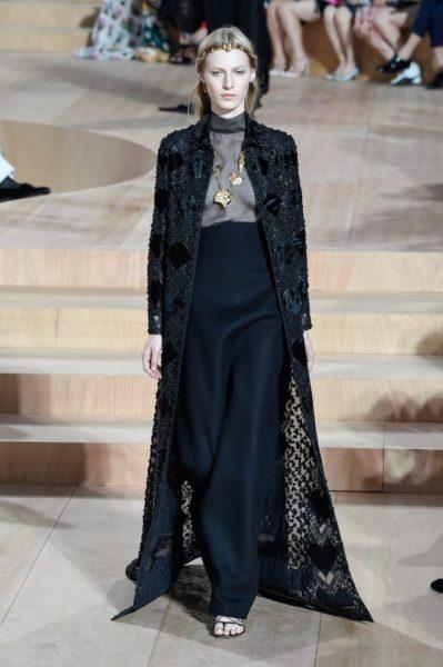 Valentino Haute Couture Winter 2015