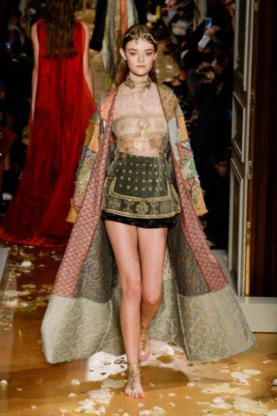 Valentino Haute Couture SS 2016