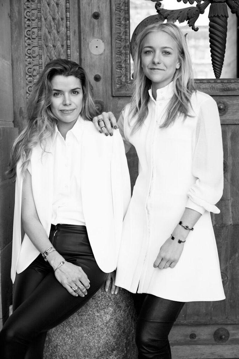 Atelier Romy Sabine Romer Modepilot Hermione Underwood