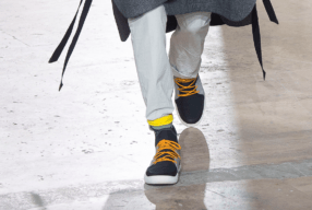 Lanvin Herrenschuhe Sneaker Modepilot 2017