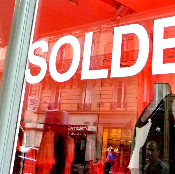 10 Regeln für erfolgreiches Sale-Shopping