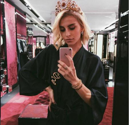 Die große Influencer-Show von Dolce & Gabbana