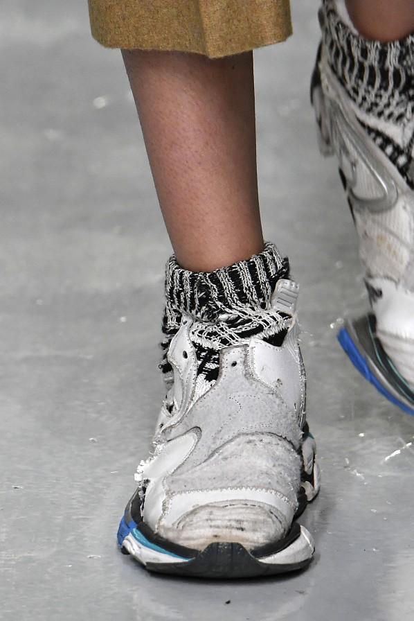 Casely Hayford Modepilot Sneaker Herrenschuh 2017