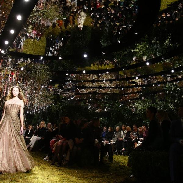 Träume (bitte) weiter, Haute Couture!