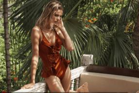 Bademode 2017 Trends Badeanzug Modepilot Beachwear