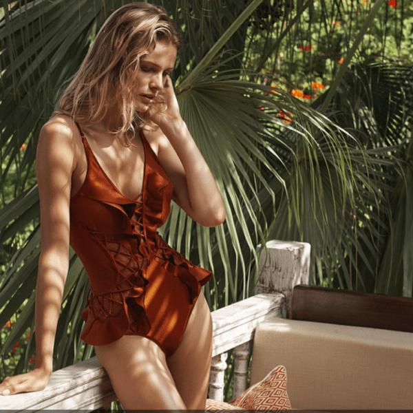 Die heißesten Badeanzüge 2017