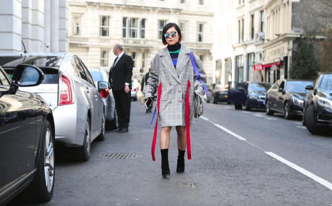 London Streetstyle 2017 Modepilot