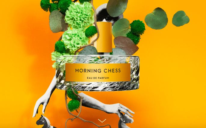 Vilhelm Parfumerie Modepilot Deutschland Parfum