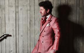 Justin Leone Sommelie Tantris Modepilot Style Stil Anzug