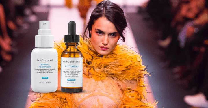 Roetungen Abhilfe Test Meinungen Modepilot SkinCeuticals