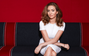 Whitney Wolfe Bumble CEO Modepilot