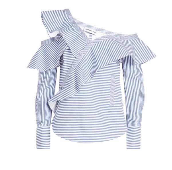 Modepilot-Bluse-Trend-gewickelt