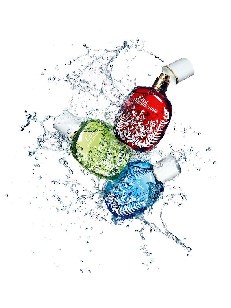 Clarins Aroma Fragrance Duft Modepilot Gewinnspiel Eau