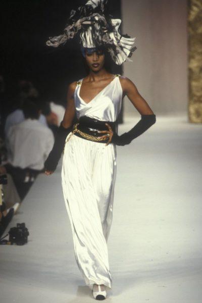 Chanel, Winter 1992