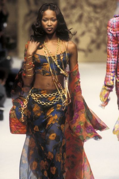 Chanel, Sommer 1993