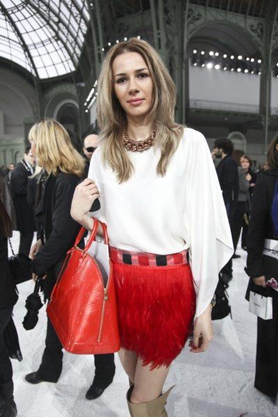 """Tasche """"Alma"""" von Louis Vuitton, Paris 2011"""