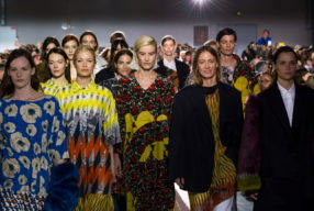 Dries Van Noten-100 Show-Modepilot