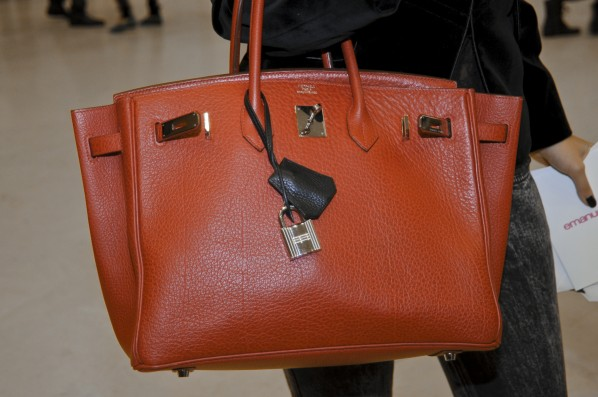 "Birkin-Bag"" von Hermès, Paris 2010"