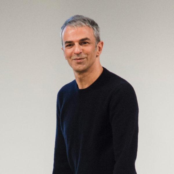 Rodolfo Paglialunga verlässt Jil Sander