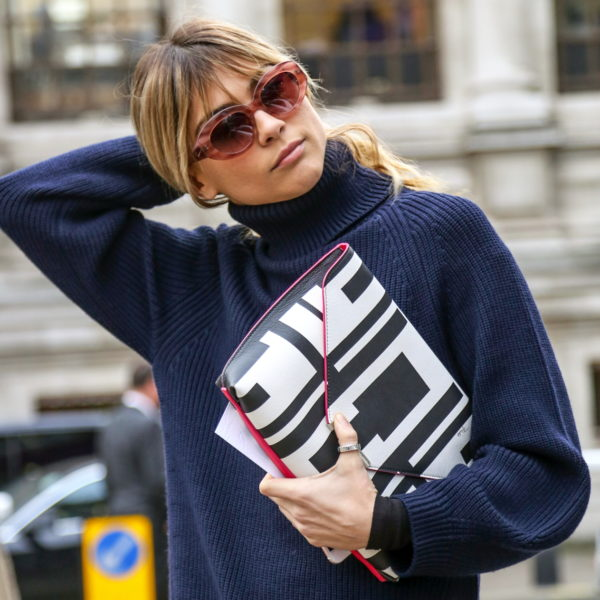 Street Style des Tages