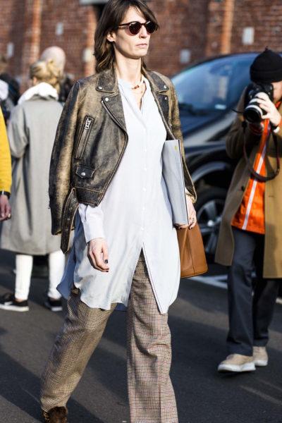 Natalie Manchot (fashion director, Madame)