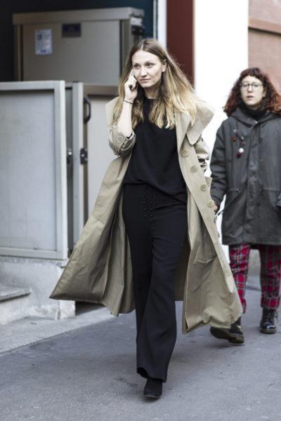 Samira Fricke (Fashion Director, SZ Magazin)
