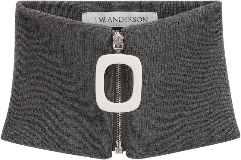 J.W.Anderson Zipper Modepilot
