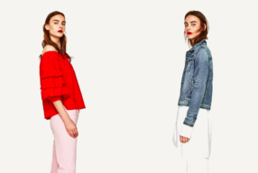 Statement Sleeves Modepilot 2017 Zara